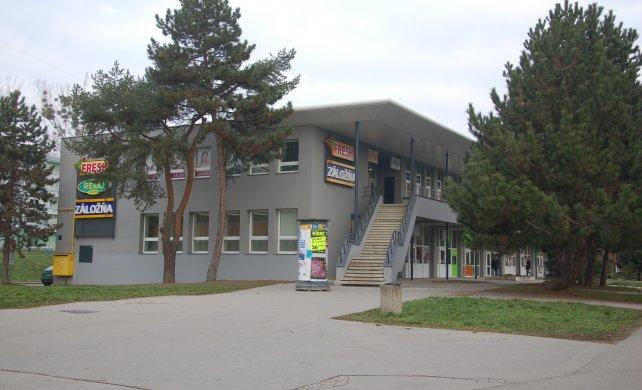 OC Luník II